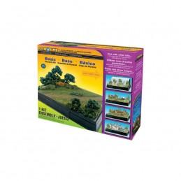 WSP4110 Basic Diorama Kit