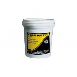 WST1447 Foam Putty 1 Pt