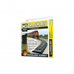 WST1474 HO Scale Trackbed...