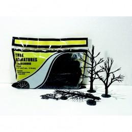 WTR1123  5-7in. Tree Armatures