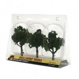 WTR1510  REALISTIC TREES-...