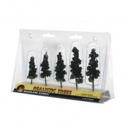 WTR1560  REALISTIC TREES-...