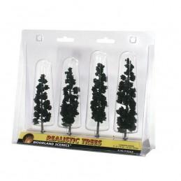 WTR1561  REALISTIC TREES-...