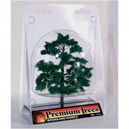 "WTR1620  5"" Oak Tree 1/Pkg"