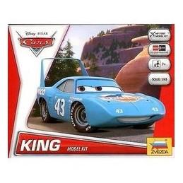 Z2013 DISNEY CARS - KING