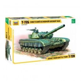 Z3550 1:35 T-72 M2