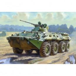 Z3560 1:35 BTR-80A