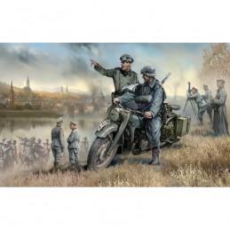 Z3632 1:35 GERMAN WWII...