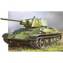 Z5001 1:72 T-34