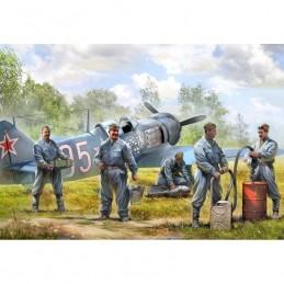 Z6187 1:72 SOVIET AIRFORCE...