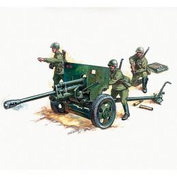 Z6253 1:72 ZIS-3 SOVIET GUN