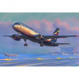 Z7003 1:144 AIRBUS A-320
