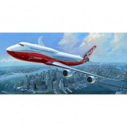 Z7010 1:144 BOEING 747-8