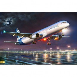 Z7017 1:144 AIRBUS A-321