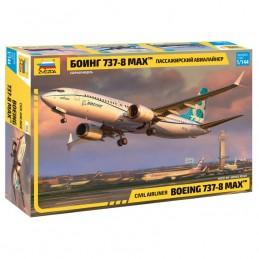 Z7026 1:144 BOEING 737 MAX 8