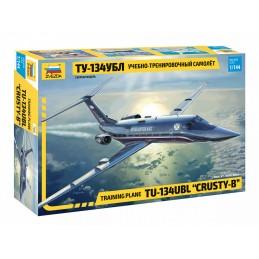 Z7036 1:144 TUPOLEV TU-134 UBL