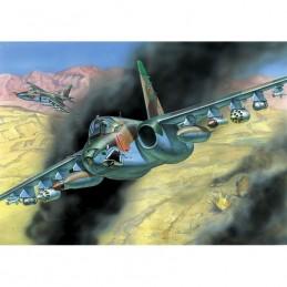 Z7227 1:72 SUKHOI SU-25