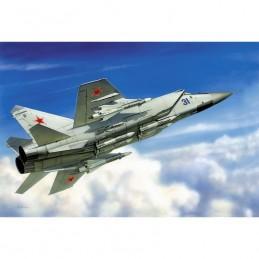 Z7229 1:72 MIG-31 SOVIET...