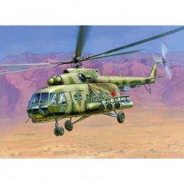 Z7253 1:72 MiL Mi-8MT HIP-H