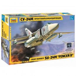 Z7267 1:72 SUCHOI SU-24M