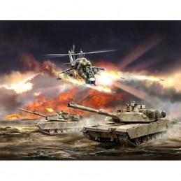 Z7410 HOT WAR GAME