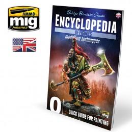 AMIG6220 ENCYCLOPEDIA OF...