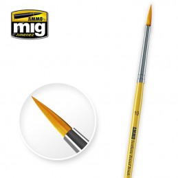 AMIG8617 10 SYNTHETIC ROUND...