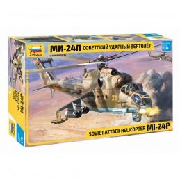 Z4812 1:48 MIL MI-24P...
