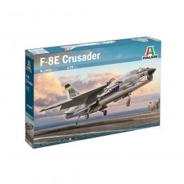 I1456 1:72 F-8E CRUSADER