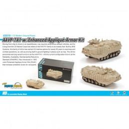 D63019 1:72 AAVP-7A1 w/EAAK