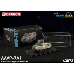 D63073 1:72 AAVP-7A1 w/EAAK