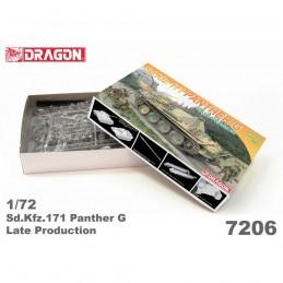 D7206 1:72 Sd.Kfz.171...