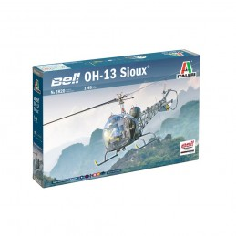 I2820 1:48 OH-13 SIOUX