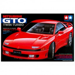 Tamiya 24108 GTO Twin Turbo