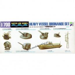 Tamiya 31517 Heavy Vessel...