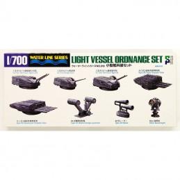 Tamiya 31518 Light Vessel...