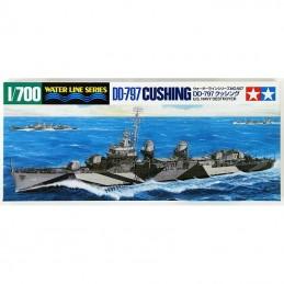 Tamiya 31907 U.S. Destroyer...