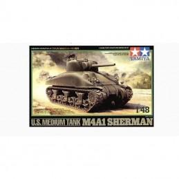 Tamiya 32523 1/48 US M4A1...
