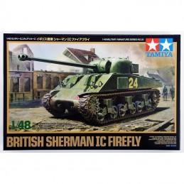 Tamiya 32532 1/48 Sherman...