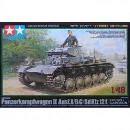 Tamiya 32570 1/48 Panzer II...