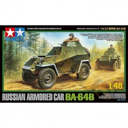 Tamiya 32576 1/48 Russian...