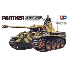 Tamiya 35065 Ger. Panther...