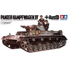 Tamiya 35096 German Pzkpw...
