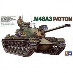 Tamiya 35120 U.S. M48A3 Patton