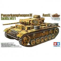 Tamiya 35215 German Pz....