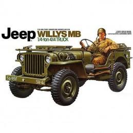 Tamiya 35219 Jeep Willys...