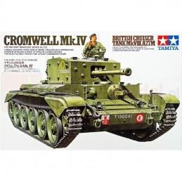 Tamiya 35221 Cromwell Mk IV