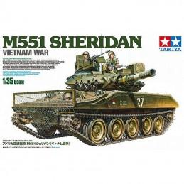 Tamiya 35365 Tank M551...