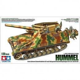 Tamiya 35367 1/35 Hummel (...