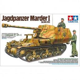 Tamiya 35370 German Tank...